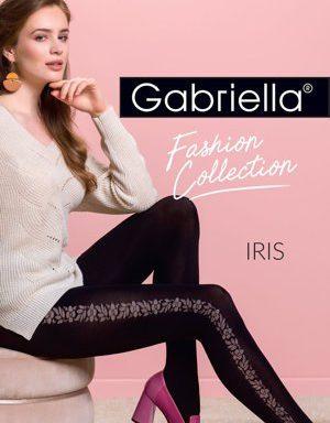 Gabriella Iris code 365 Wyrób pończoszniczy rajstopy, nero